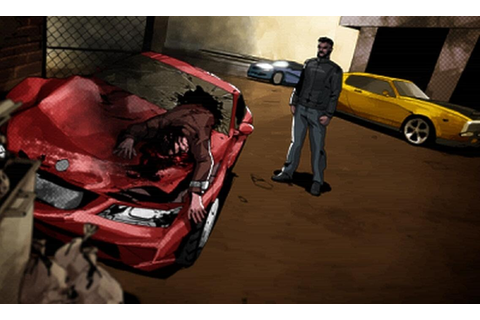 Driver Renegade 3D - GameStop.de: Power to the Players