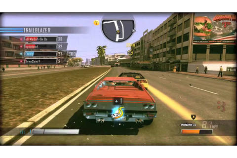 New Driver San Francisco Online Multiplayer - Best Driving ...