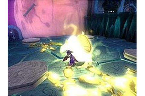 The Legend of Spyro: The Eternal Night - Wikipedia