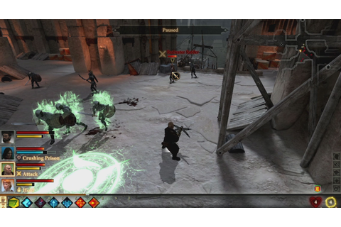All Gaming: Download Dragon Age 2 (pc game) Free
