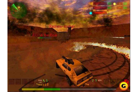 Interstate '82 Download Free Full Game | Speed-New