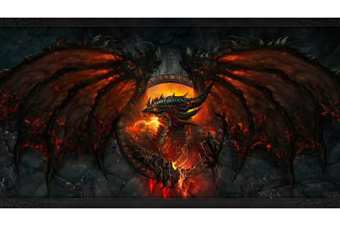 World Of Warcraft: Cataclysm, Video Games, Dragon ...