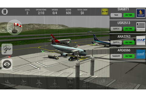 App Shopper: Unmatched Air Traffic Control (Games)