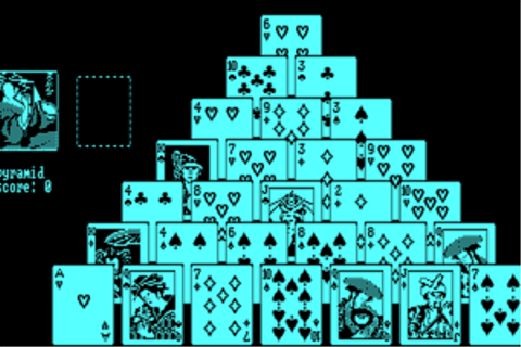 Download Solitaire Royale - My Abandonware