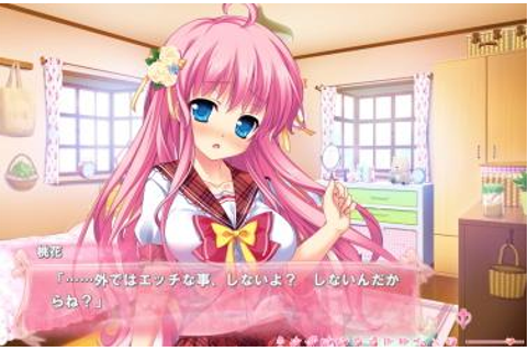 File:Imouto Paradise! 2 Visual Novel Gameplay.jpg - Wikipedia