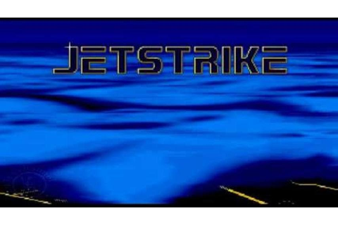 Jetstrike gameplay (PC Game, 1994) - YouTube