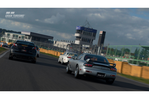 Gran Turismo: Sport: Test, Tipps, Videos, News, Release ...