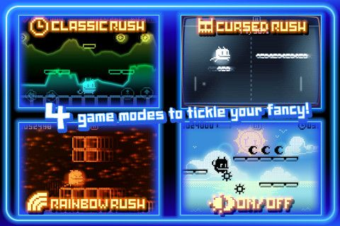 Pix'n Love Rush DX | Ios apps, Favorite apps, App