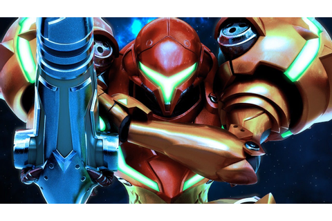Metroid Prime 4 -- Road to E3 2018 - IGN Video