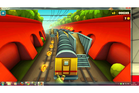 Subway Surfers Download Free With Working Keyboard ...