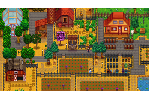 Stardew Valley - FREE DOWNLOAD | CRACKED-GAMES.ORG