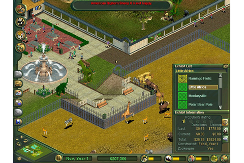 Zoo Tycoon: Complete Collection | PC Game | Buy Now | at ...