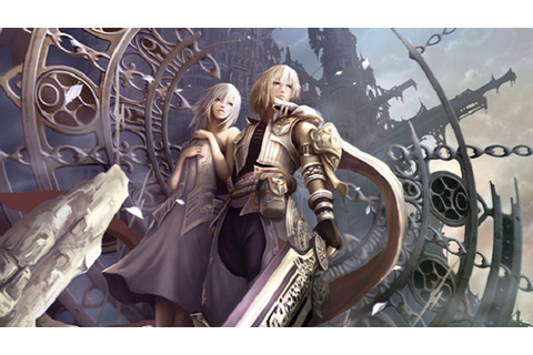 Pandora's Tower, The Third Operation Rainfall Game, Is ...