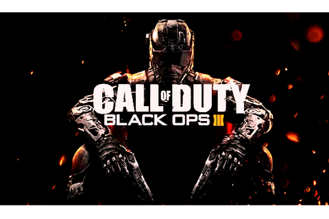 Call of Duty: Black Ops III PC Game Free Download | game ...