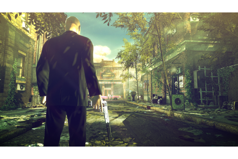 Hitman Absolution Free Download