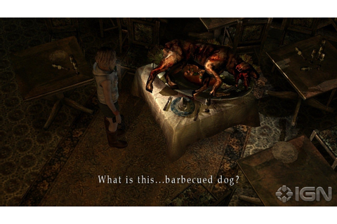 Silent Hill Collection Screenshots, Pictures, Wallpapers ...