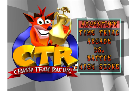 Free Download Crash Team Racing (CTR) PC Full Version ...
