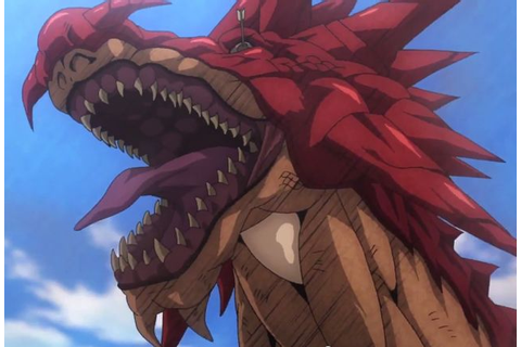 Flame Dragon | Villains Wiki | Fandom powered by Wikia