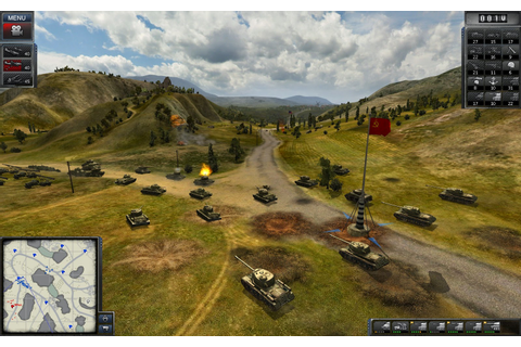 Order Of War Game - Free Download Full Version For PC