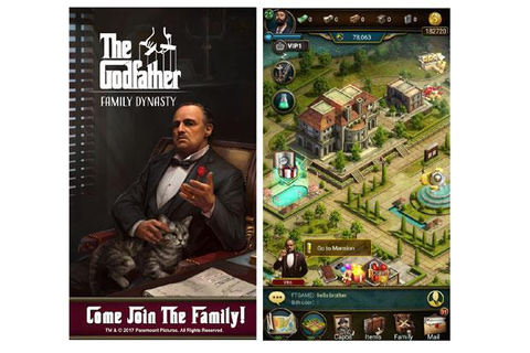 Game Review: The Godfather turns out to be a boring ...