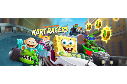 Nickelodeon Kart Racers Game | PS4 - PlayStation