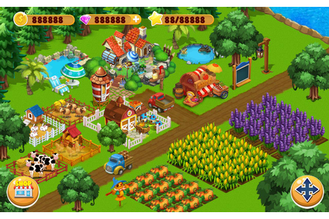 My Happy Farm Daily - Android Apps on Google Play