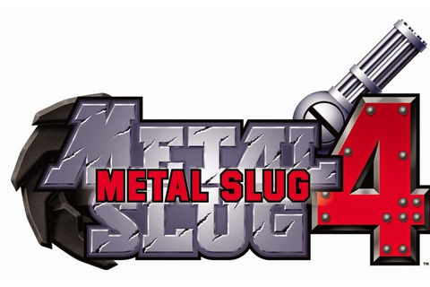 ... Metal Slug 4 Game For Free | Download Free Software and PC Games