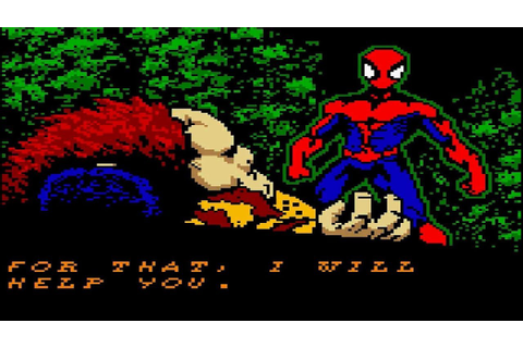 Spider-Man 2: The Sinister Six - Part 5 (Game Boy Color ...
