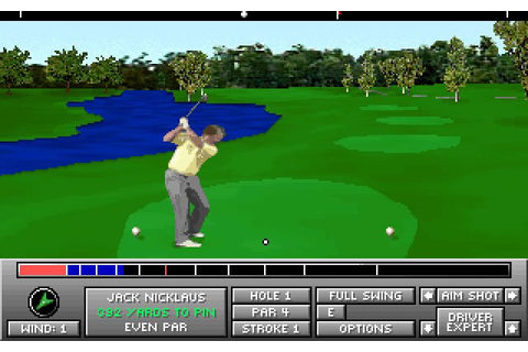 Download Jack Nicklaus Golf & Course Design: Signature ...