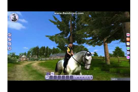 My Horse Friends PC - YouTube
