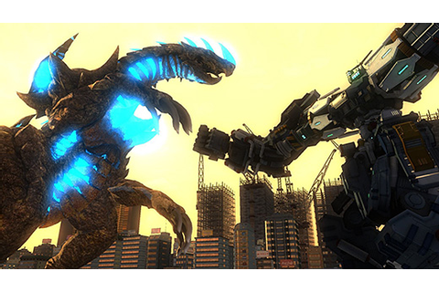 Earth Defense Force 4.1 The Shadow of New Despair Review ...