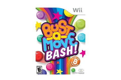 Bust A Move: Bash! Wii Game - Newegg.com