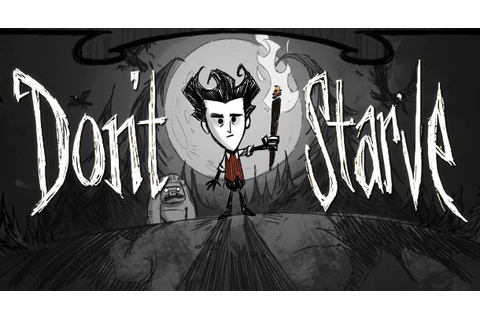 Don't Starve Superdude's Game Rant | Fextralife