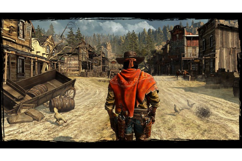 The Top 10 Western Games – Play Legit: Video Gaming & Real ...
