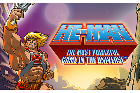He-Man: The Most Powerful Game v1.0.0 APK (download ...