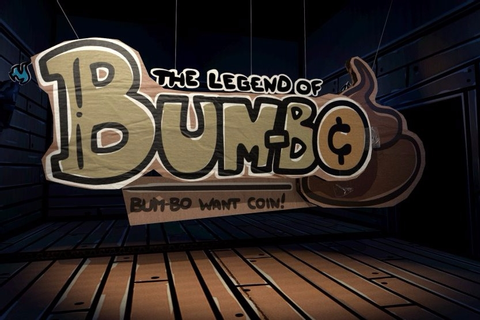 The Binding of Isaac dev announces The Legend of Bum-bo ...