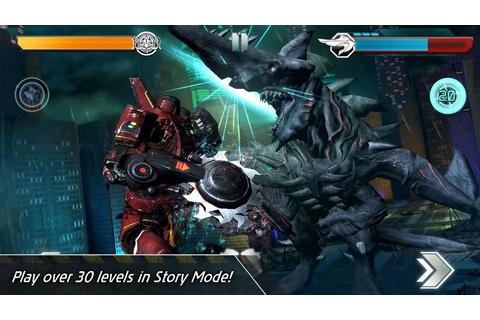 Pacific Rim Game Related Keywords & Suggestions - Pacific ...