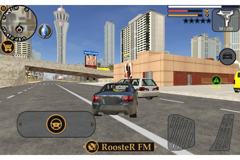 Vegas Crime Simulator 2 for Android - APK Download