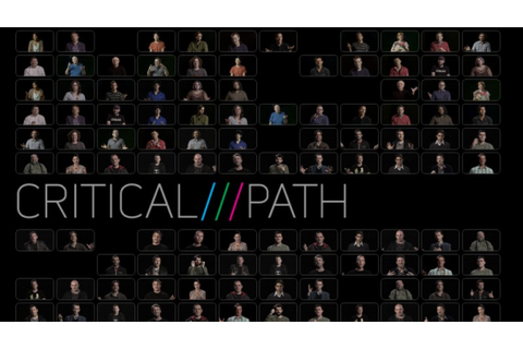 Critical Path Celebrates Fifth Year Of Production With 46 ...