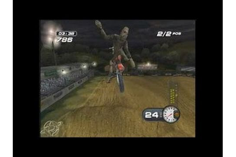 MX Superfly Xbox Gameplay_2002_10_14_1 - YouTube