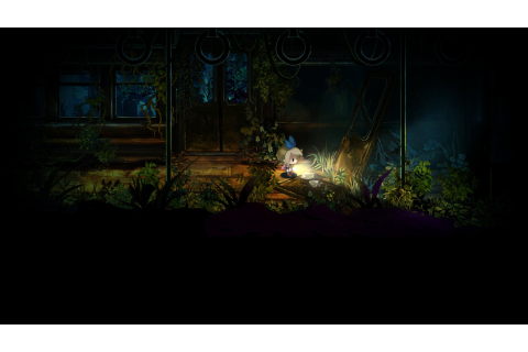 Review: Yomawari: Midnight Shadows
