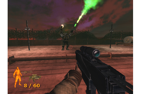 Download Iron Storm Full PC Game
