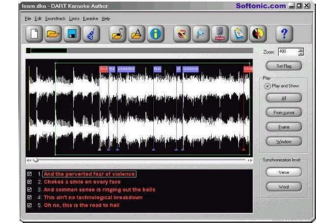 DART Karaoke Studio for Windows Download | Latest Version