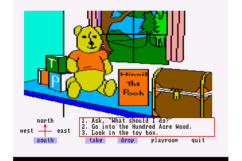 Download Winnie the Pooh in the Hundred Acre Wood - My ...