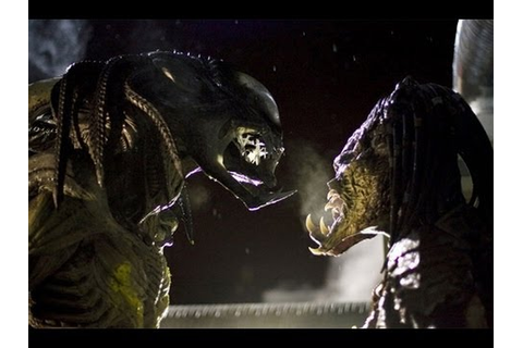 Official Trailer: Aliens vs. Predator - Requiem (2007 ...