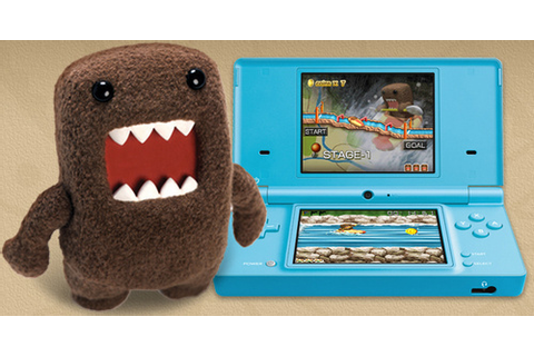Domo Games Micro-Review: No Thanks, Nintendo | Kotaku Australia