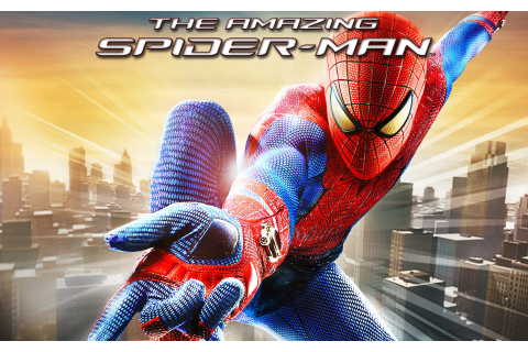 The Amazing Spider Man Game Wallpapers | HD Wallpapers ...