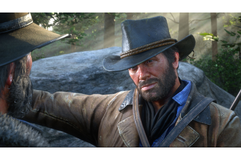 Red Dead Redemption 2 PC review – Rockstar's best game ...