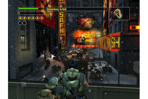 Freedom Fighters PC Game Free Download - Free Download PC ...