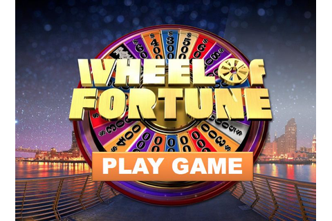 Wheel of Fortune Powerpoint Game - Youth DownloadsYouth ...